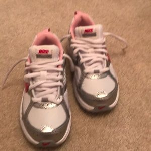 Nike sneakers like new